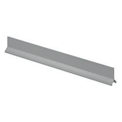 T-70 / Twin-70 Divider Wall 10ft, Gray