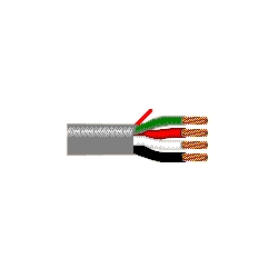 Multi-Conductor - Commercial Applications 4 16 AWG FLRST FLRST Natural