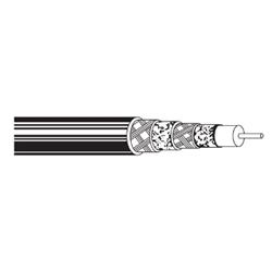 Coax - DBS Cable 18 AWG FFEP DBSH FLRST Natural