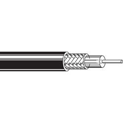 Coax - RG-58A/U Type 20 AWG FEP RG-58/U FLMRST Natural