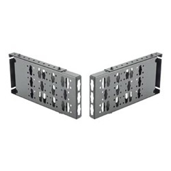 Power Outlet Unit (POU) Bracket For 2 And 4 Post Racks